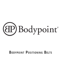 Bodypoint Positioning Belts